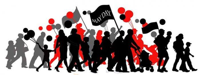 May Day is International Workers' Day | Cooperative Federal